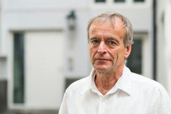 Forbundsleder Knut Alfsen